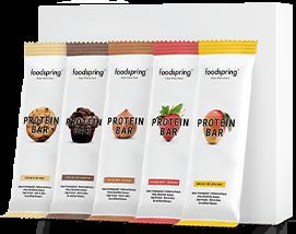 Protein Bar 12er Paket Mix