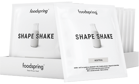 Shape Shake To Go 15er-Paket Neutral