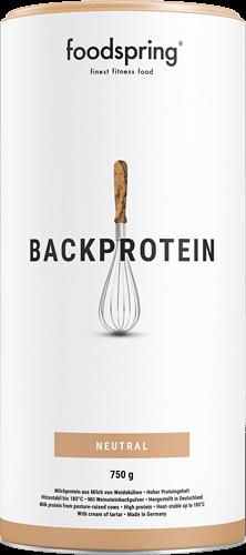 Baking protein Get fit baking.