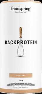 Baking Protein