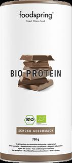 Bio Protein Schoko