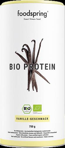 Protéine bio L'alternative protéinée durable.
