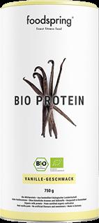 Bio Protein Vanille