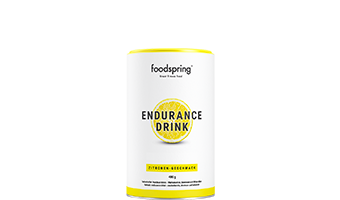 Endurance Drink To keep you going and going
