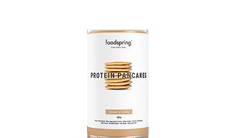 Tortitas proteicas Desayunos proteicos y creativos.