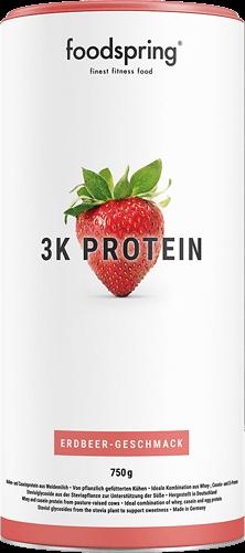 3K Protein Der ideale Eiweiß-Mix
