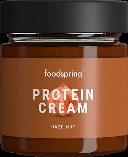 Protein Cream Haselnuss