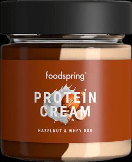 Protein Cream Duo