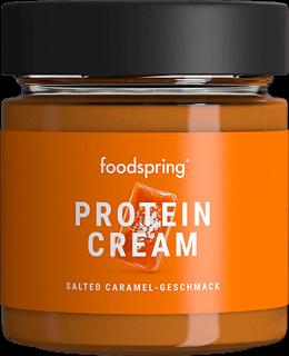 Protein Cream Salted Caramel