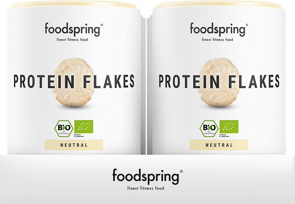 Protein Flakes 4-pack