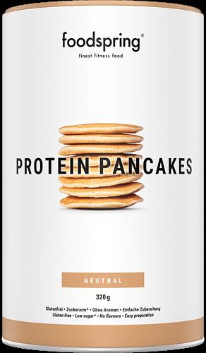Mix pour pancakes protéinés Impossible de trouver un petit-déj plus protéiné!