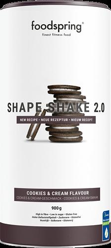 Shape Shake 2.0 Mahlzeitenersatz zum Abnehmen*