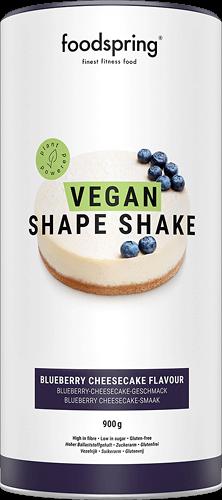 Vegan Shape Shake The perfect plant-powered weight-loss* partner