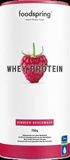 Whey Protein Himbeere