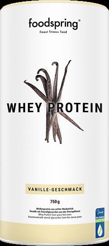 Proteína whey Proteína de suero de leche de vacas de pasto