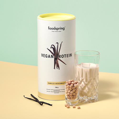 foodspring Vegan Protein