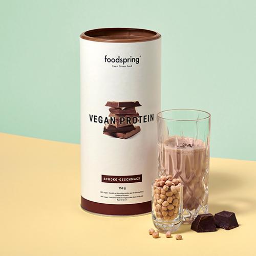 Vegan Protein Dose