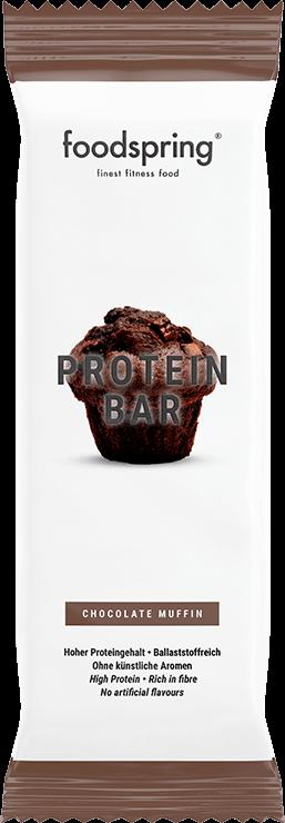 Barretta proteica