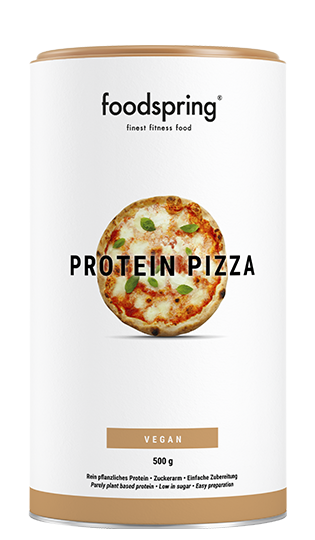 Protein Pizza Next level Italiaanse traditie.