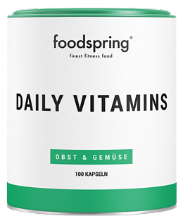Daily Vitamins Dose Base Image