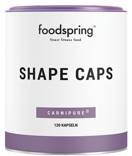 Shape Caps Dose