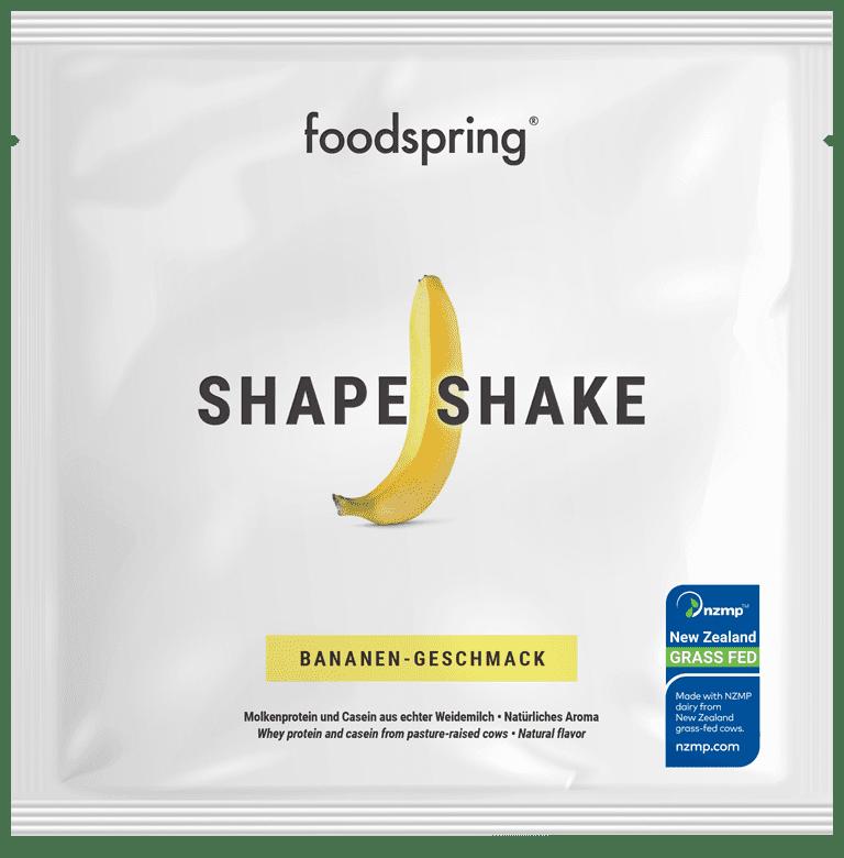 Próbka Shape Shake