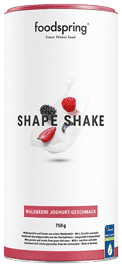 Shape Shake Yogur & Frutos Rojos