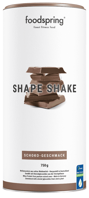 Shape Shake Chocolate