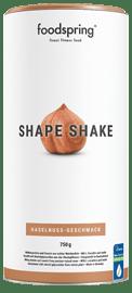 Shape Shake Haselnuss-Geschmack