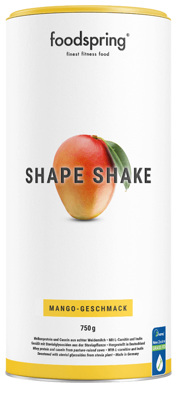 Shape Shake To Go 15er Paket Mix