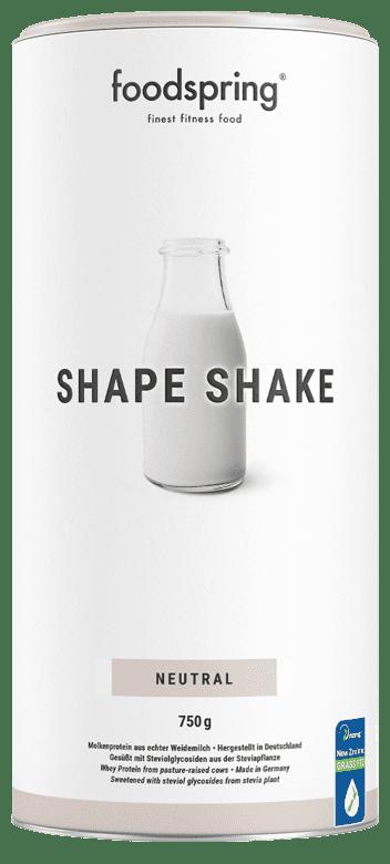 Shape Shake Natur Dose