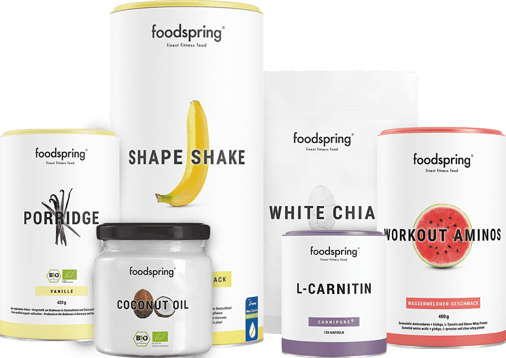 Shape All-Inclusive Pack