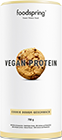 Vegan Protein Cookie Dough
