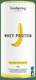 Proteine Whey gusto banana