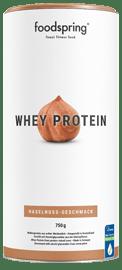 Whey Protein Haselnuss-Geschmack