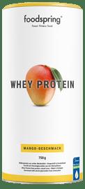 Whey Protein Mango-Geschmack
