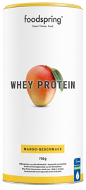 Protéine Whey Mangue