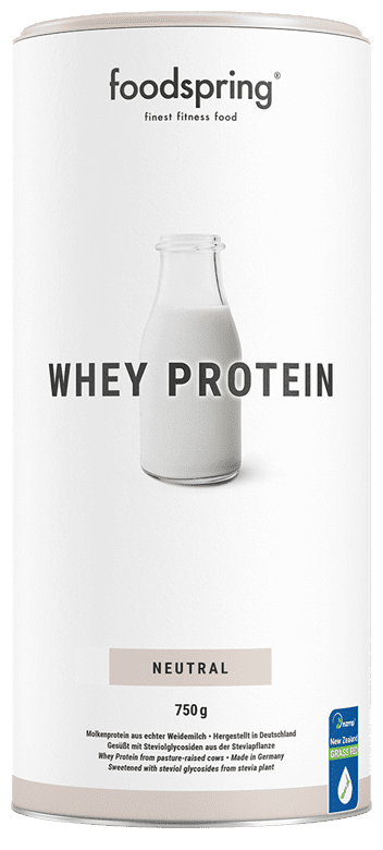 Whey Protein Natur Dose