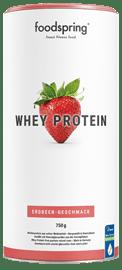 Whey Protein Erdbeere