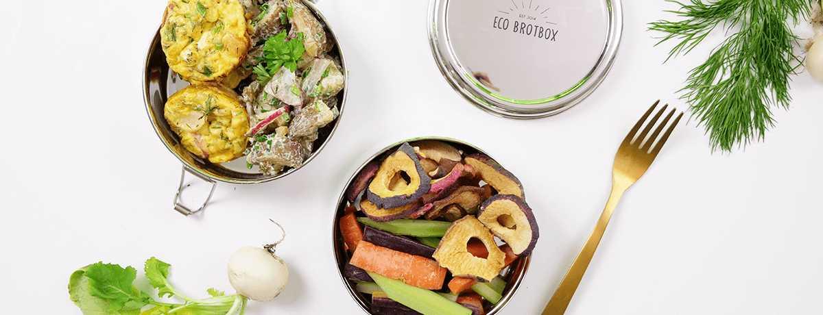 Recette lunch box : muffins au saumon