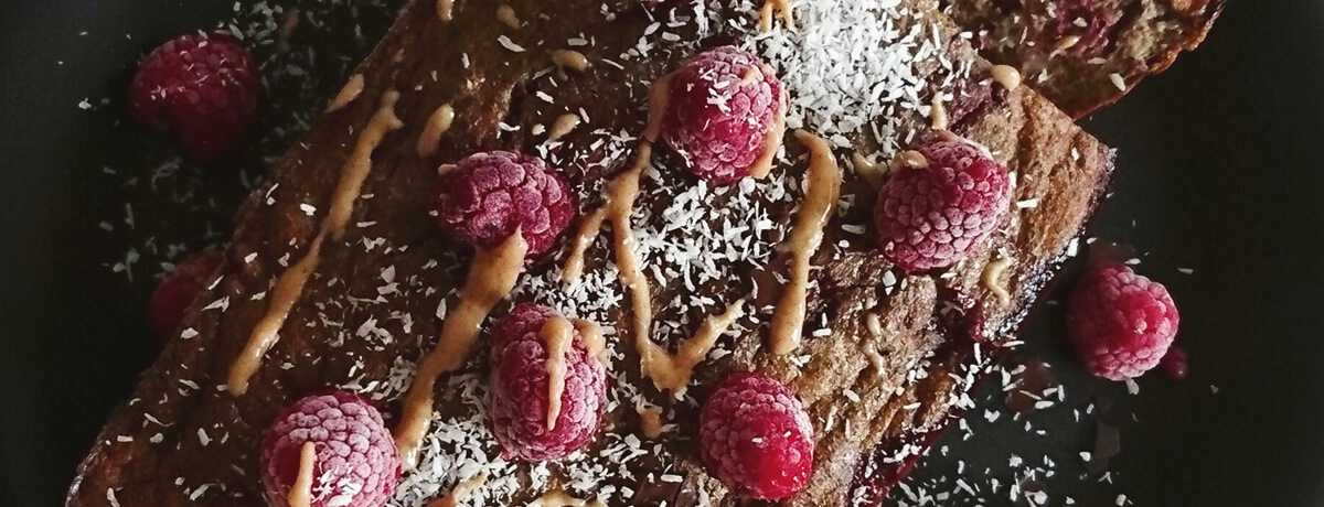 Energy Protein Kuchen Rezept