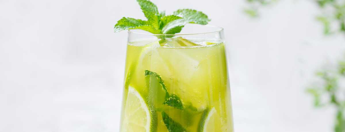 ice tea green tea weight loss
