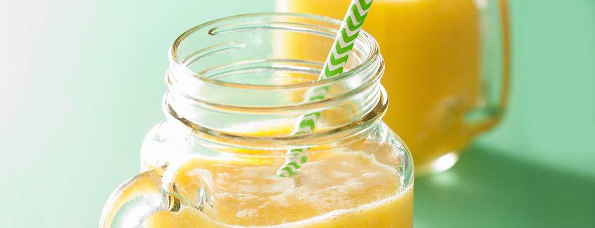 Mango Shape Shake