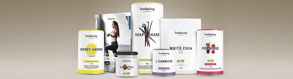 Abnehm-Paket Pro