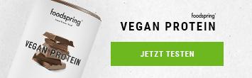 Vegan Protein Schokolade