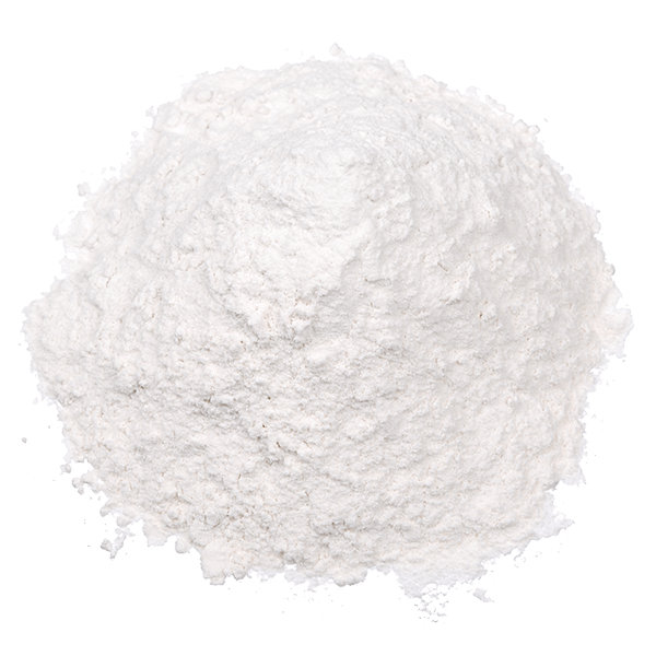 Table Top White protein powder