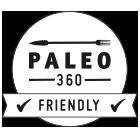 Paleo360 Certificate icon