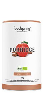 Protein Porridge Icon