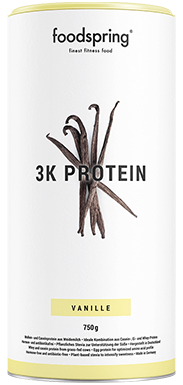 3K Protein Dose