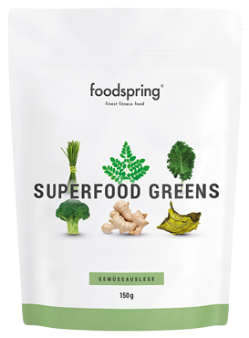 Superaliment Mix Greens